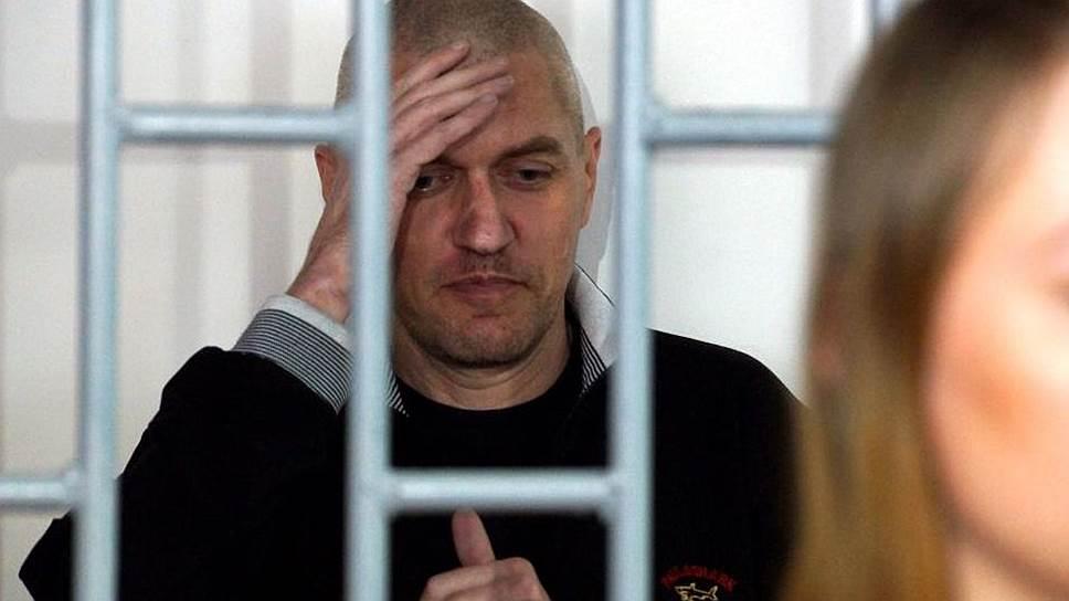 Как Станислав Клых мог получить срок за оскорбление гособвинителя