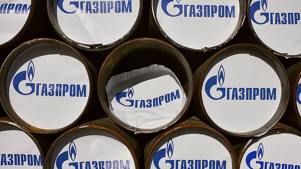 Российский газ остался дорог Литве