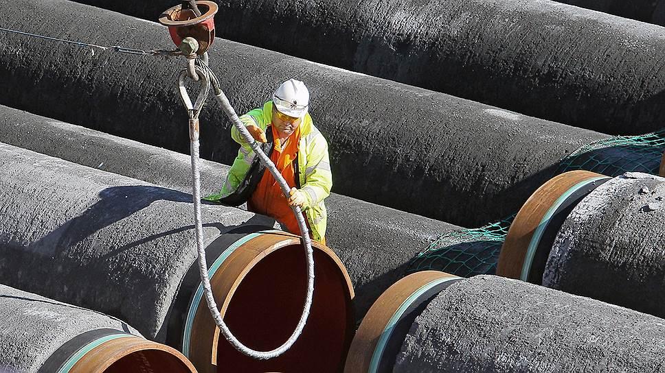 Как Берлин взял на себя обязательства обеспечить политическую почву для газопровода Nord Stream 2