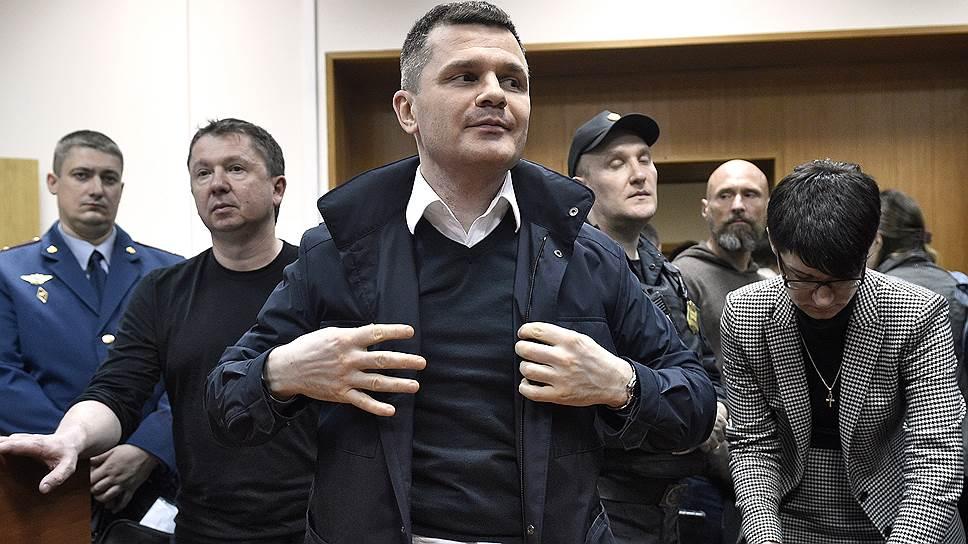 Домодедовский депозит принят следствием