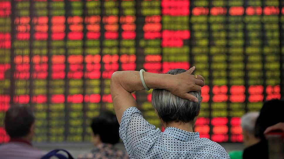 Почему китайская экономика постепенно отходит от инвестиционной модели роста
