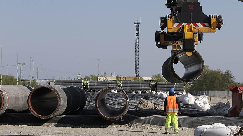 Как Варшава проявила интерес к газу из Nord Stream 2