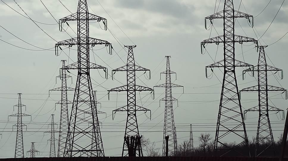 Почему инвесторы опасаются вкладывать в ТЭС для снабжения Крыма