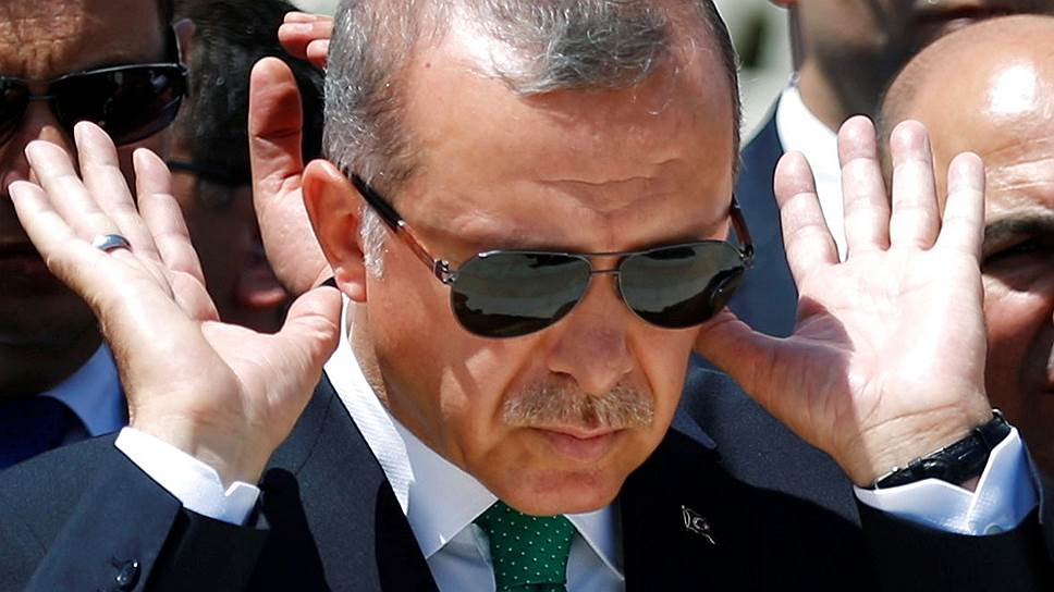 Как в отношениях Турции и России наступили кардинальные извинения