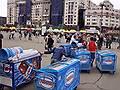Nestle бросило в холод // Компания выводит в Россию мороженое Cadbury и Oreo