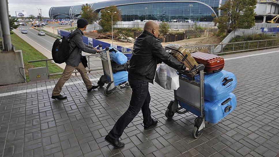 Почему авиакомпании потеряли туристов