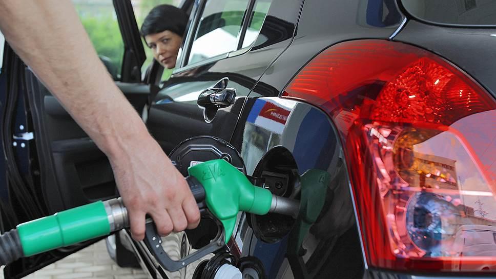 Как с 1 июля в России запретили продажа автомобильного бензина классом ниже «Евро-5»