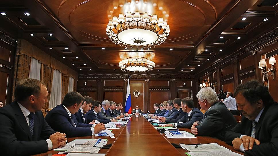 Чего не хватает российскому инвестклимату