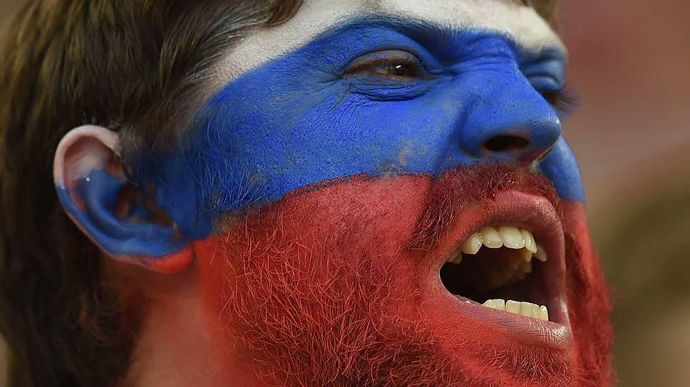 Опасные фанаты станут невыездными / Россия подписала новую конвенцию Совета Европы по безопасности футбольных матчей