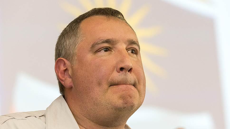 Как проходил визит Дмитрия Рогозина в Молдавию