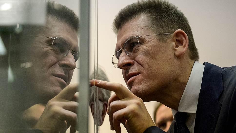 Депутат Госдумы Александр Агеев считает, что пристальное внимание Владимира Аристархова (на фото) к зданию на Большой Грузинской отдает превышением должностных полномочий