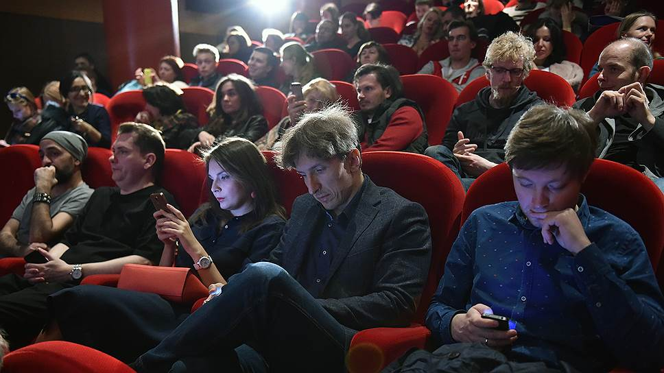 Совокупные сборы российских кинотеатров в первом полугодии 2016 года выросли на 8,6%, до 29 млрд руб.
