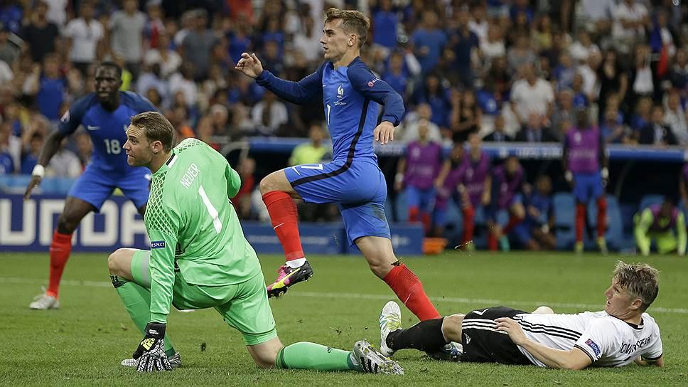 Каковы прогнозы на финал Евро-2016