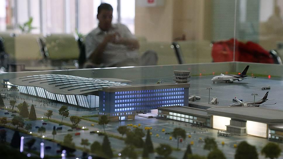 Почему «Аккорд-инвест» не хочет развивать в Бельбеке регулярные авиаперевозки