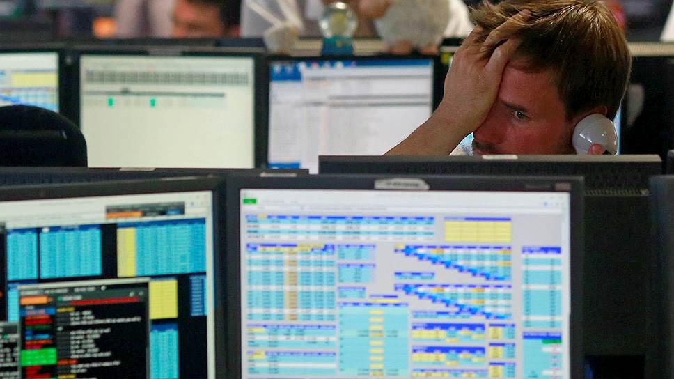 Как инвесторы отреагировали на Brexit