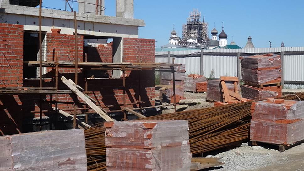 Как российские эксперты потребовали защитить Соловки от градостроительных преобразований