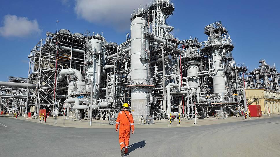 Как ФАС предложила с 2017 года начать пилотный проект по изменению госрегулирования цен на газ
