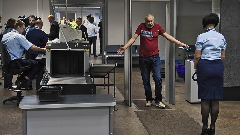 Почему российские авиационные власти пока не готовы возобновлять чартерное авиасообщение с Турцией