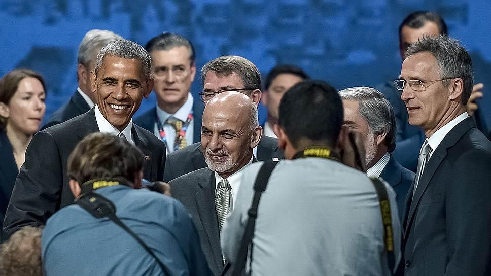 Почему НАТО не пускает Россию к афганским угрозам