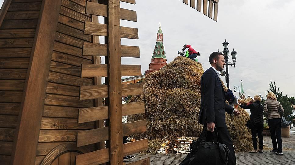 Во сколько обошлись московской мэрии предыдущие уличные фестивали