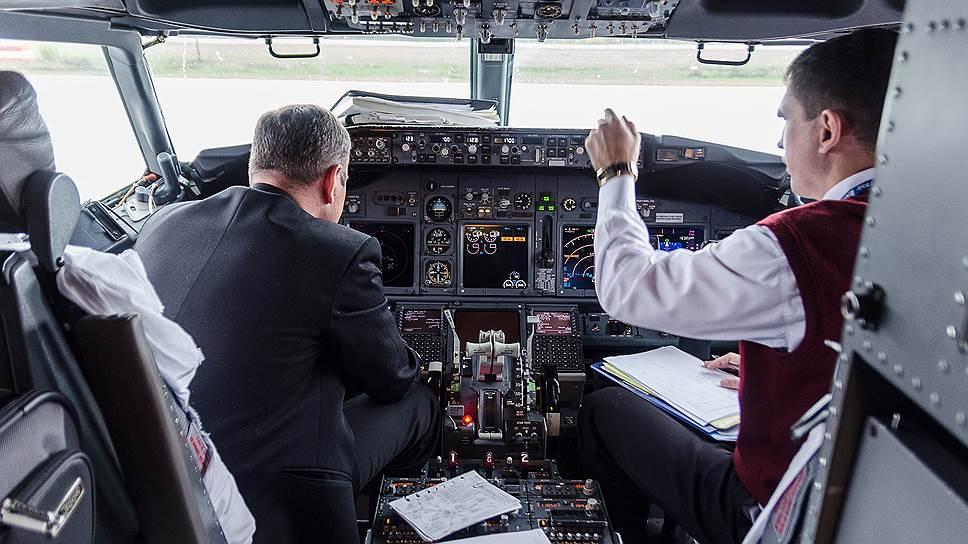 Почему авиакомпании не могут взять курс на прибыль