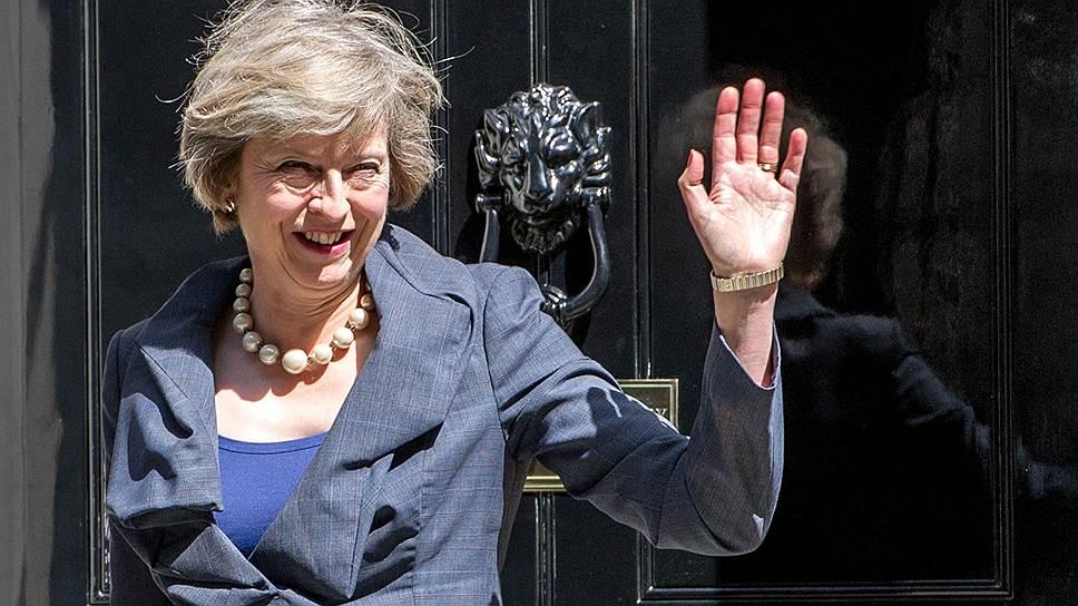 Как Британия нашла политика, которому можно поручить попрощаться с Евросоюзом