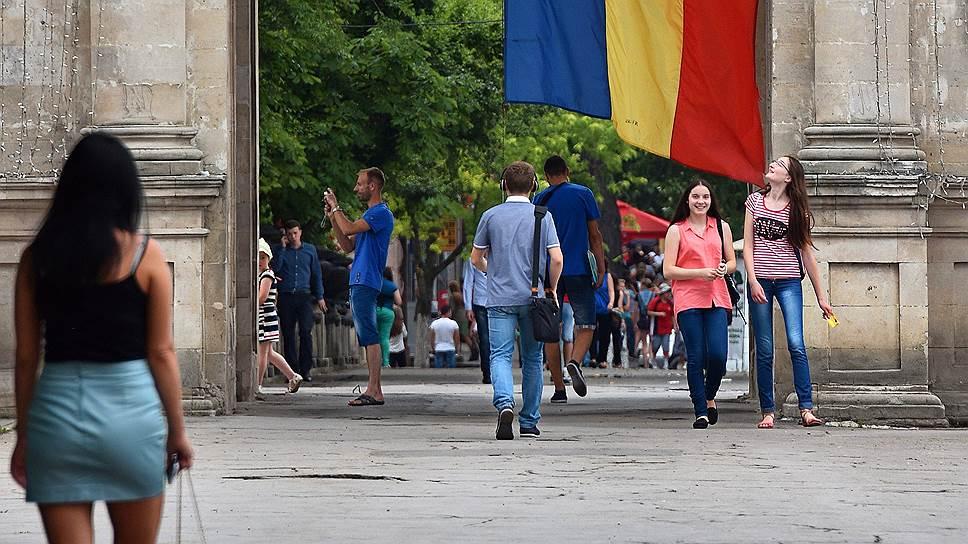 Как Россия подготовила план восстановления экономических отношений с Молдавией