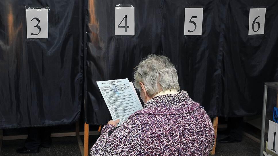 Партийцы готовы бороться за мандаты поодиночке
