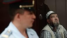 Московская мечеть оказалась слишком отдельной