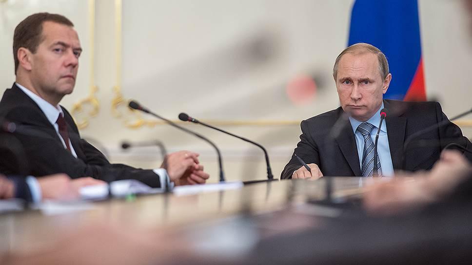 Владимир Путин поручил обеспечить власти софтом с российскими алгоритмами шифрования