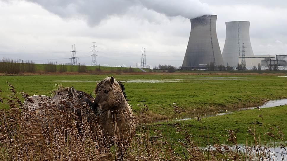 Как «Росатом» пристроил ядерное топливо «ТВС-Квадрат» в США