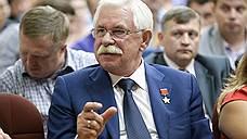 """""""Патриотов"""" вычеркивают из списков"""