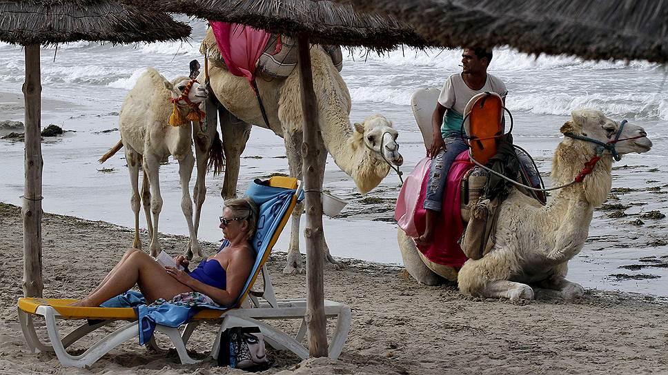 Куда российские туристы ездят отдыхать чаще всего