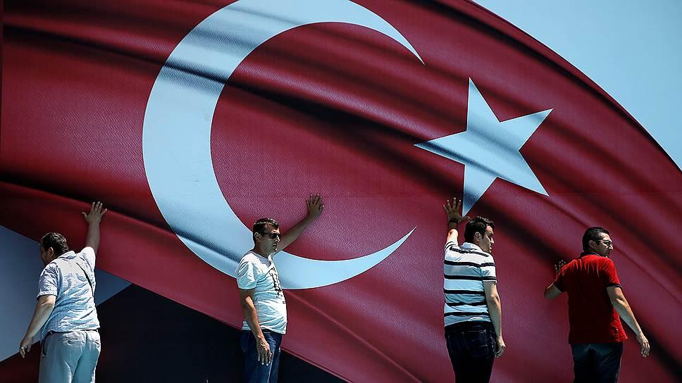 Почему в Турцию снова продаются туры и летают самолеты из России