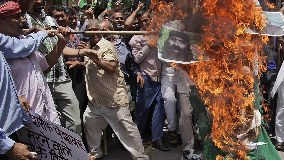 Как прошлым летом Индия и Пакистан обновили старейший конфликт