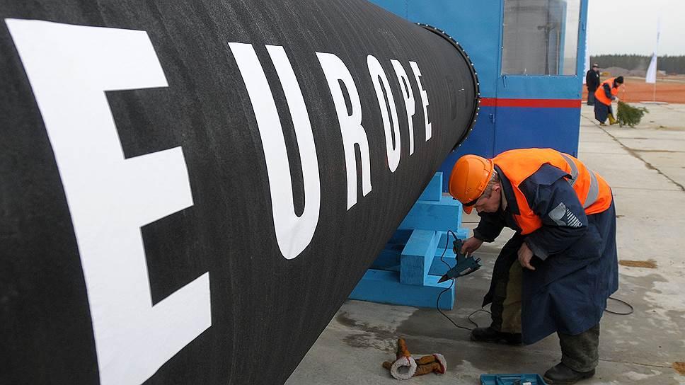 Почему польский регулятор дал отрицательное заключение по Nord Stream 2