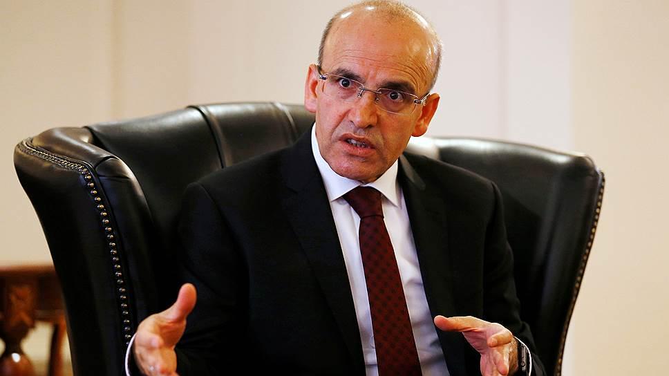 Вице-премьер Турции: мы хотим вернуть наши отношения в состояние до 24 ноября