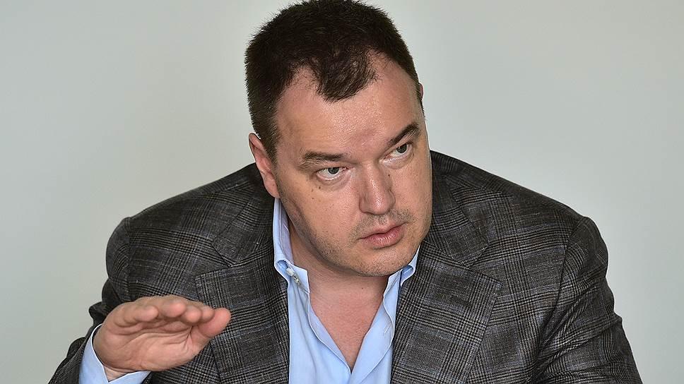 Гендиректор «Азбуки вкуса» Владимир Садовин о стратегии ритейлера и лояльности покупателей