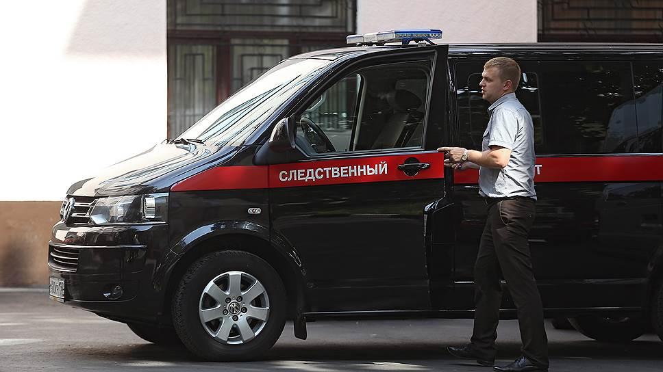 Как было завершено расследование уголовного дела в отношении Альберта Ларицкого