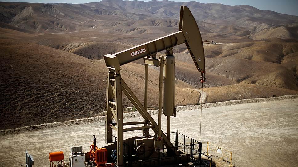 Почему нефть испугалась американских сланцев