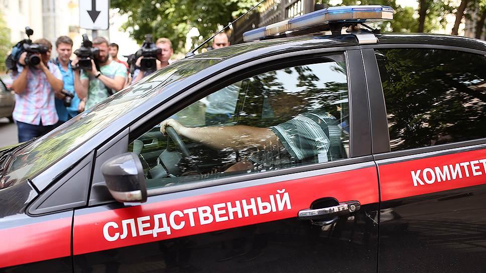 Почему ведущие сотрудники покинули СУ СКР по Центральному округу Москвы