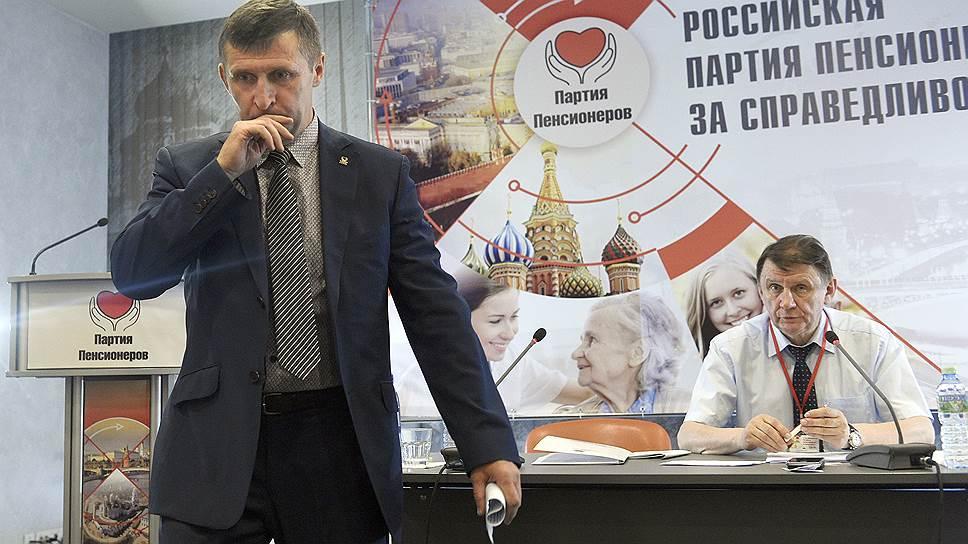 Почему Евгений Артюх был удален с выборов и лишен поста лидера партии