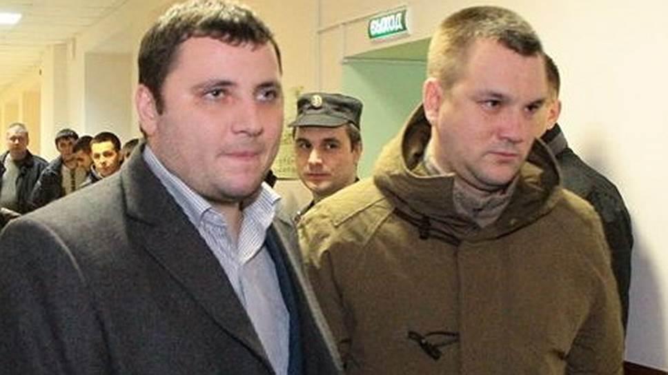 Как дело татарстанских полицейских оставили в Казани
