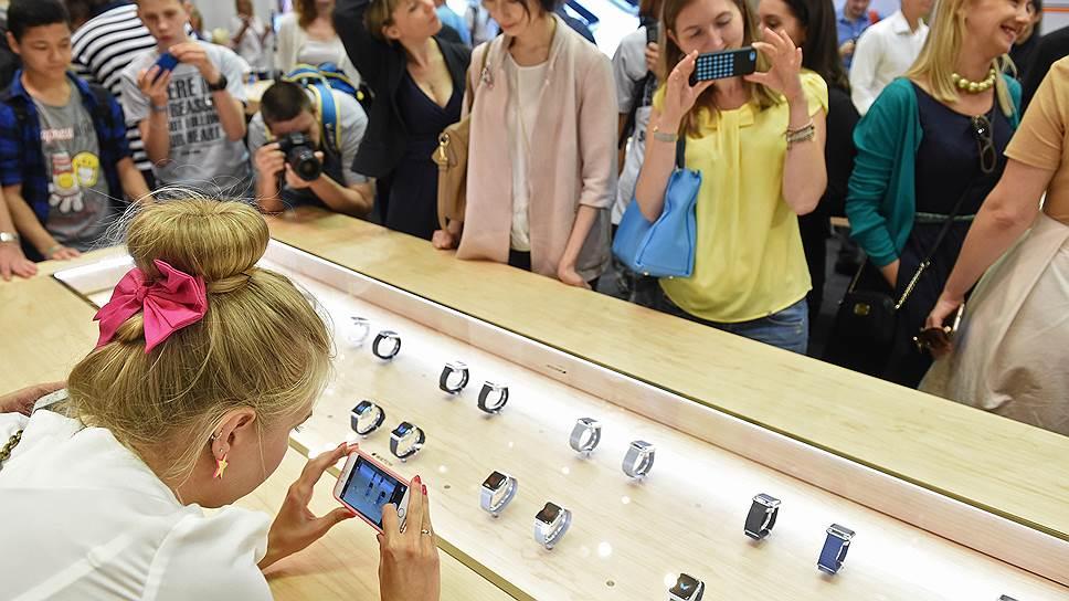 Как ФТС отстояла пошлину на ввоз Apple Watch