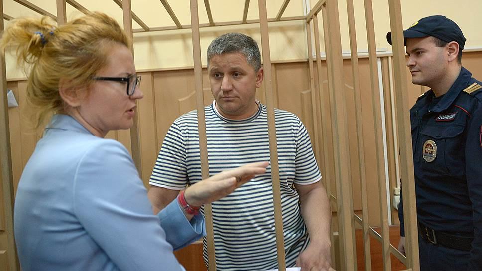 Как Евгений Дод вернул премию «РусГидро»