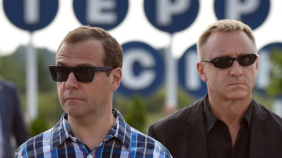 Дмитрий Медведев предложил путь вывода экономики из кризиса