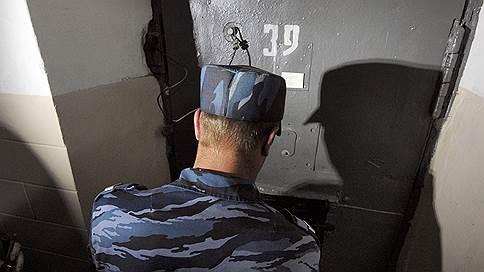 ОНК без НКО  / Правозащитников оттесняют от заключенных