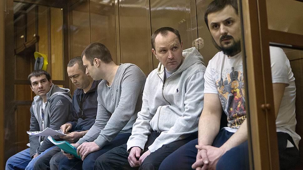 Почему у Мосгорсуда появились серьезные основания для прекращения слушаний по делу ГУЭБиПК