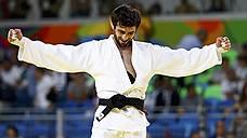 Дзюдоисты снова начали />/ Первую золотую медаль для России завоевал Беслан Мудранов