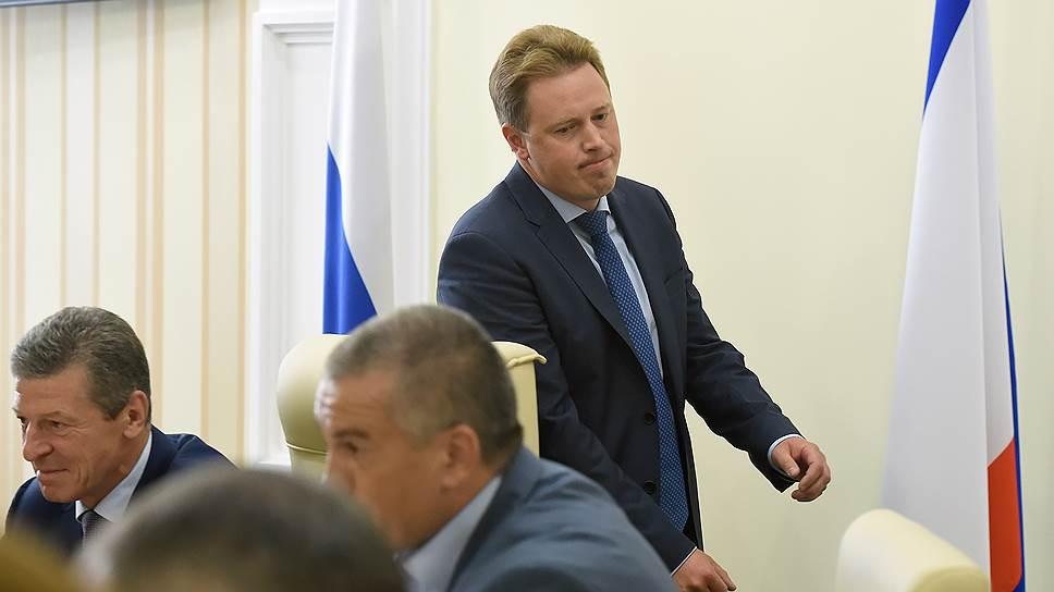 Из-за чего в «Единой России» не поделили Дмитрия Овсянникова